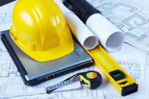 orçamento de obras ferramentas