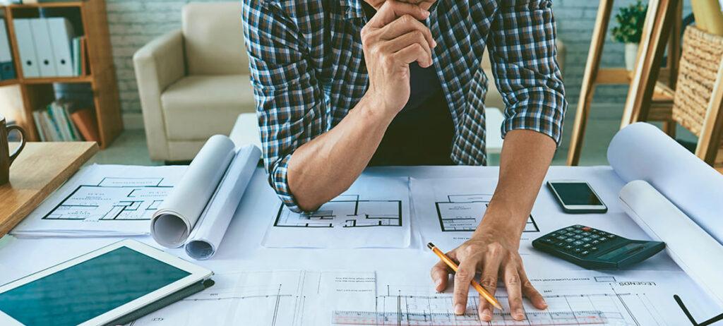 7 dicas para economizar na construção - projeto de arquitetura