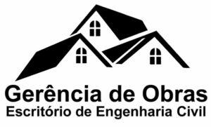 Logotipo Gerência de Obras