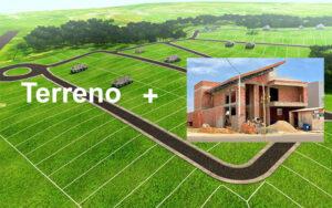 Financiamento de Casa + Terreno