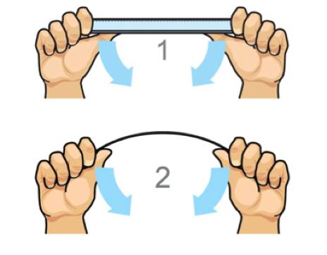 viga baldrame como fazer: exemplo da regua